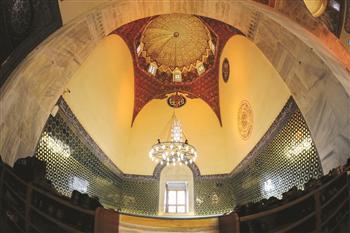 Green Mosque Bursa 3