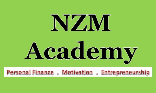 NZM Academy Small Logo